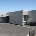 Advanced Exterior Plastering Exterior Commercial Cladding Christchurch and Canterbury Area