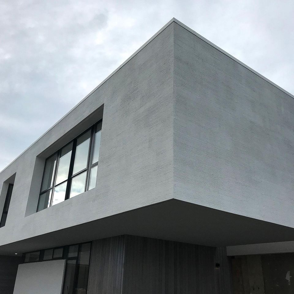Exterior cladding Christchurch and Canterbury area, and further afield.